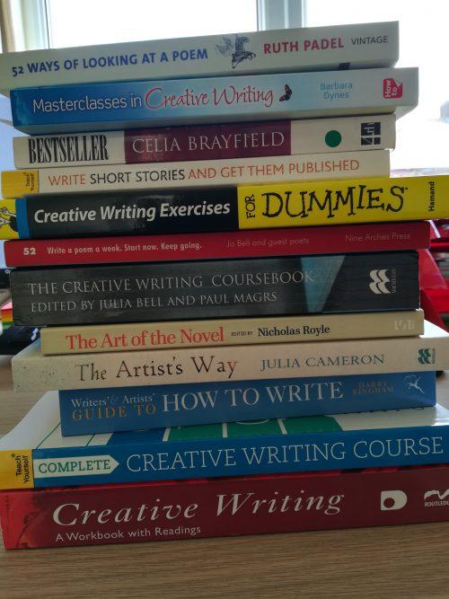 January WEA Creative Writing Courses